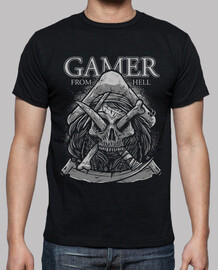 Gamer from Hell
