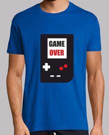gamer gioco su ragazzo