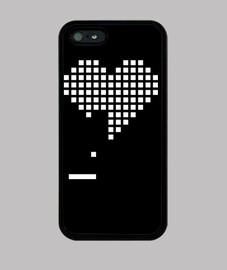 Gamer Heart 8 Bits (iPhone)