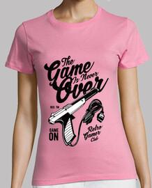 Gamer III - Mujer