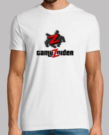 Gamezoider  tee shirt