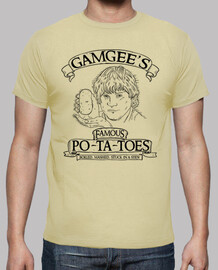 gamgees famous potatoes