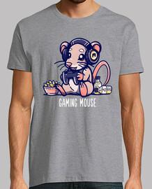 gaming-maus - kinderhemd