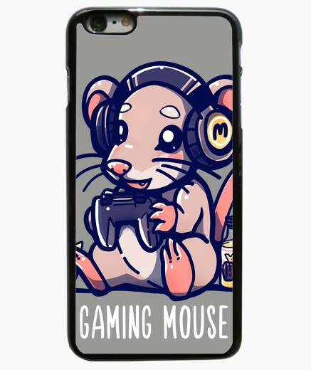 Funda iPhone 6 Plus / 6S Plus gaming mouse - carcasa del teléfono