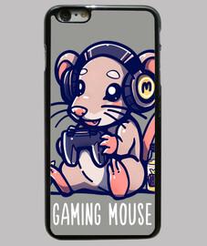 gaming mouse - carcasa del teléfono