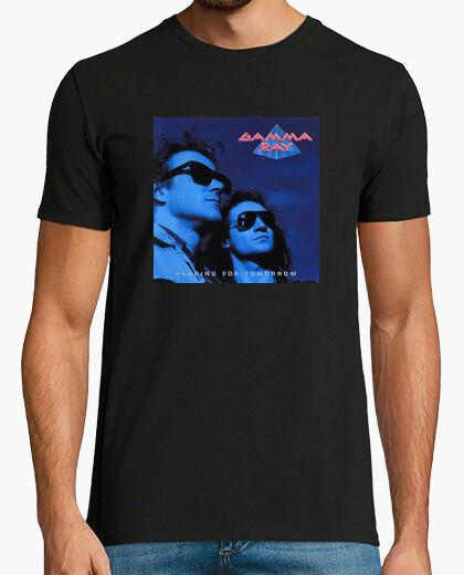 Camiseta Gamma Ray - Heading For Tomorrow