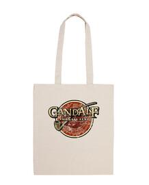 Gandalf Smoking Club vintage