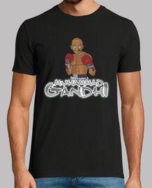 gandhi boxe