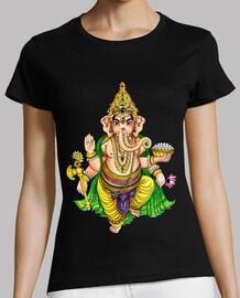 Ganesha color