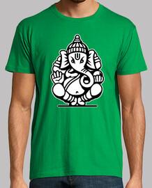 ganesha elefante no.4 (2 colori)