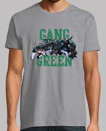 Gang Green