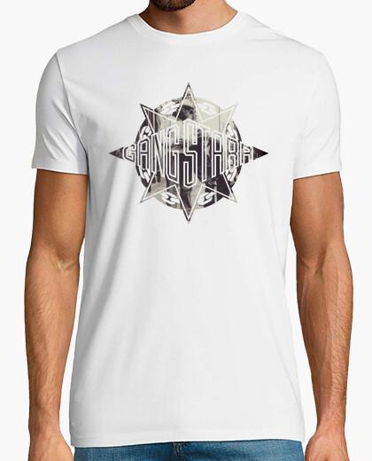 Camiseta Gang Starr