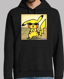 gangnam style pikachu