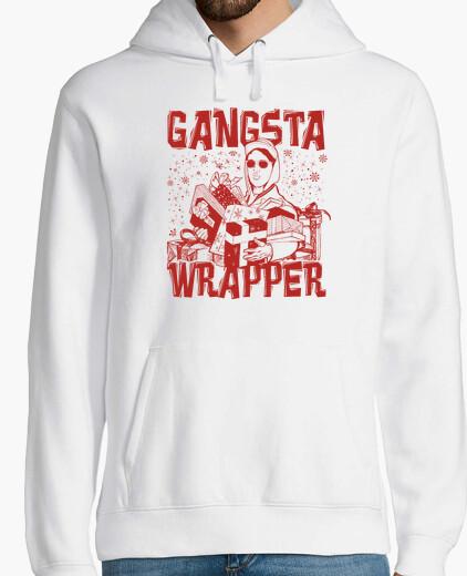 Jersey Gangsta Wrapper