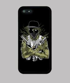 Gangsta Zombie
