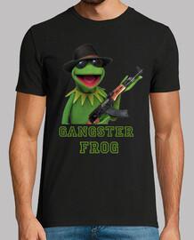 Gangster frog