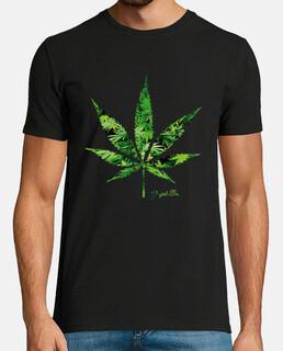 ganjah weed