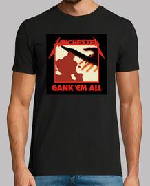 gank « em all