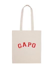 GAP - GAPO