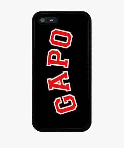 Funda iPhone GAP - GAPO