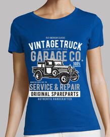Garage Old Classic