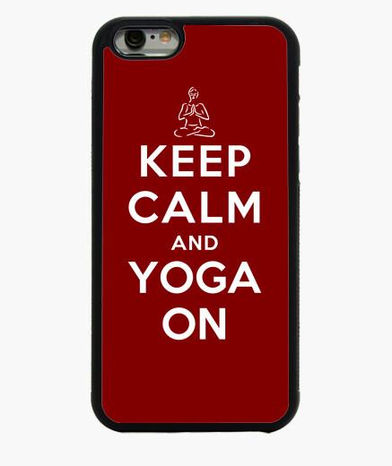 coque iphone 6 yoga
