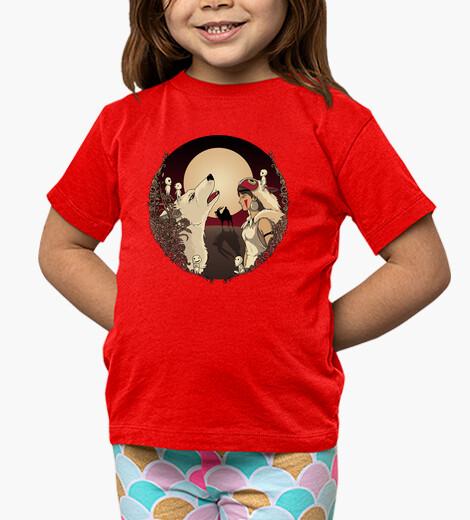 Vêtements enfant Gardiens de la forêt