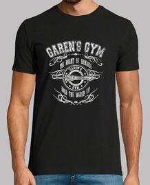 Garens Gym