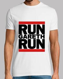 Gareth Bale (Forrest Gump - Negro)