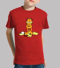Garfield&Odie
