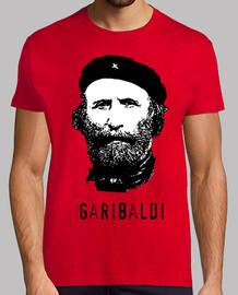 Garibaldi, primer comunista de Italia