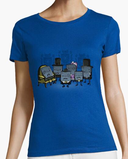 T-shirt gas nobili