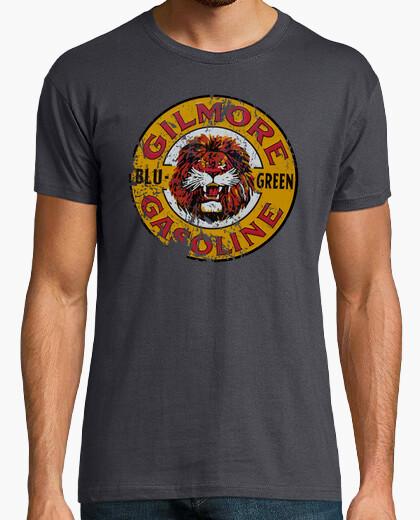 Camiseta gas vintage Gilmore