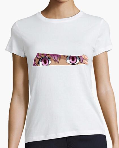 Camiseta Gasai Yuno Mirai Nikki