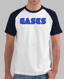Gases (Logo Sega)