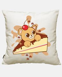 gâteau bear