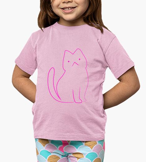 Abbigliamento bambino gati ragazza