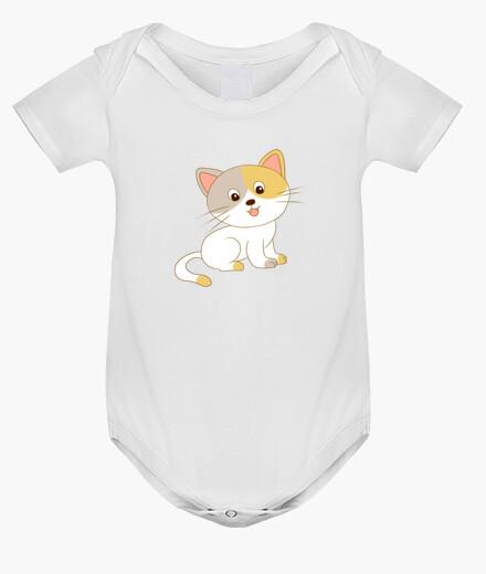 Ropa infantil Gato