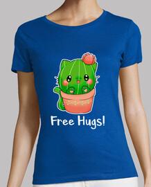 Gato cactus Fre Hugs