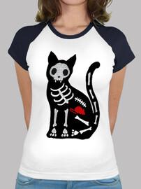 Gato calavera