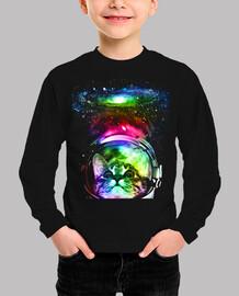gato cosmos