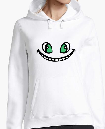 Jersey gato de sonrisa