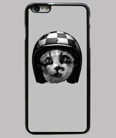 gato del motorista