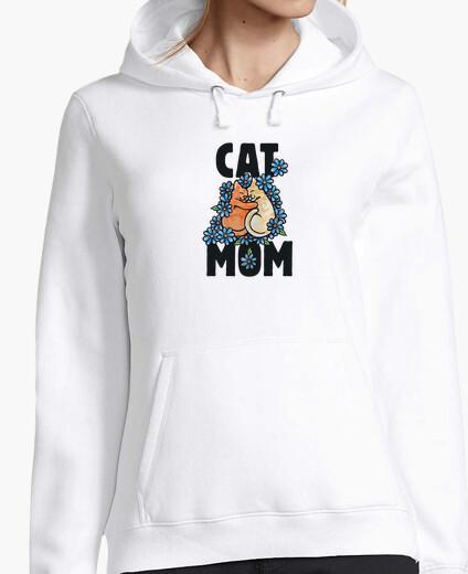 Jersey gato mamá