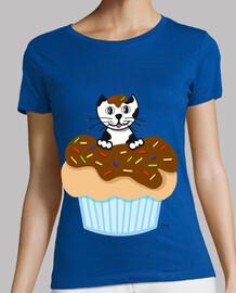 Gato Muffin