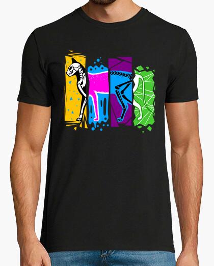 Camiseta Gato Multiverso