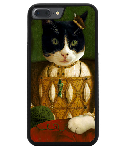 Ver Fundas iPhone animales