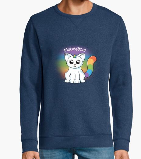 Jersey gato unicornio meowgical