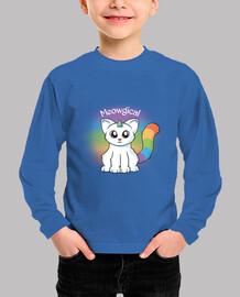 gato unicornio meowgical