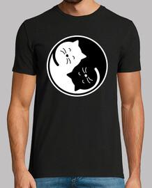 gato yin y yang